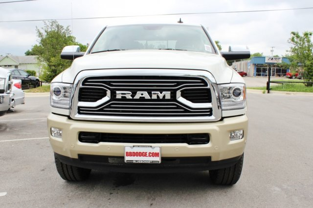 2017 Ram 2500 Crew Cab 4x4, Pickup #TG664302 - photo 3