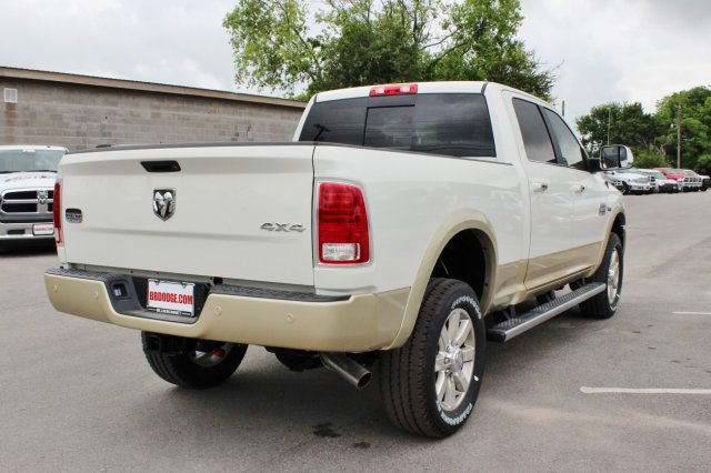 2017 Ram 2500 Crew Cab 4x4, Pickup #TG664302 - photo 5