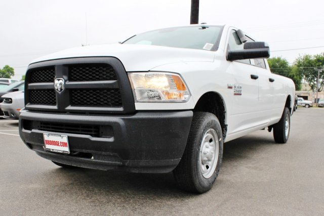 2017 Ram 2500 Crew Cab, Pickup #TG670125 - photo 3