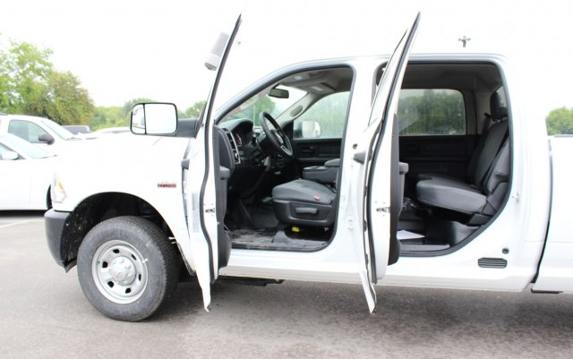 2017 Ram 2500 Crew Cab, Pickup #TG670125 - photo 12