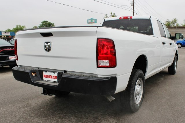 2017 Ram 2500 Crew Cab, Pickup #TG670125 - photo 2