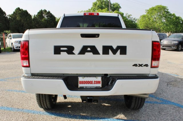 2017 Ram 2500 Crew Cab 4x4, Pickup #TG671342 - photo 11
