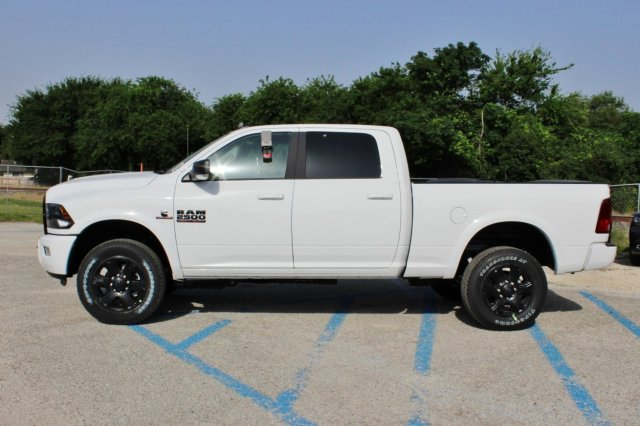 2017 Ram 2500 Crew Cab 4x4, Pickup #TG671342 - photo 4