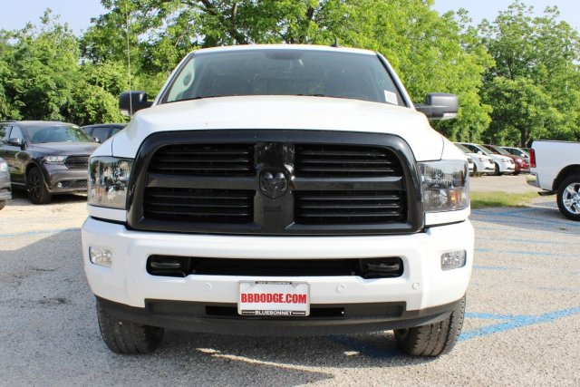 2017 Ram 2500 Crew Cab 4x4, Pickup #TG671342 - photo 5