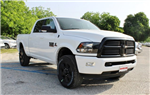 2017 Ram 2500 Crew Cab 4x4, Pickup #TG671342 - photo 1