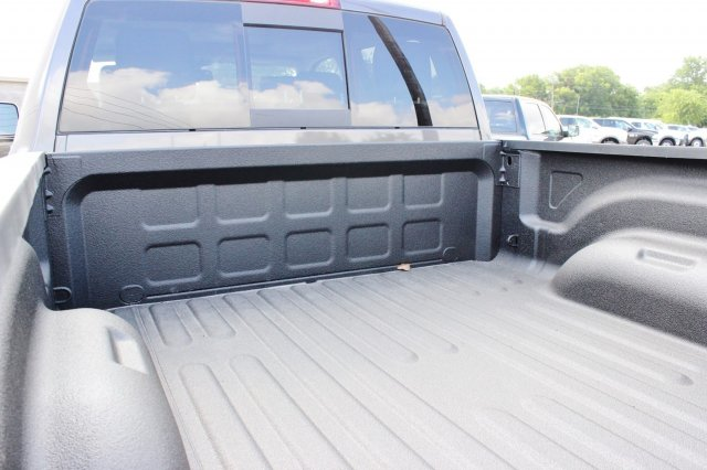 2017 Ram 2500 Crew Cab 4x4, Pickup #TG685216 - photo 15