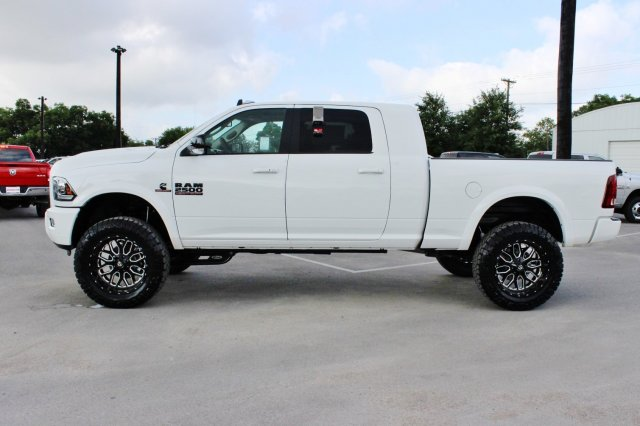 2017 Ram 2500 Mega Cab 4x4, Pickup #TG685220 - photo 3