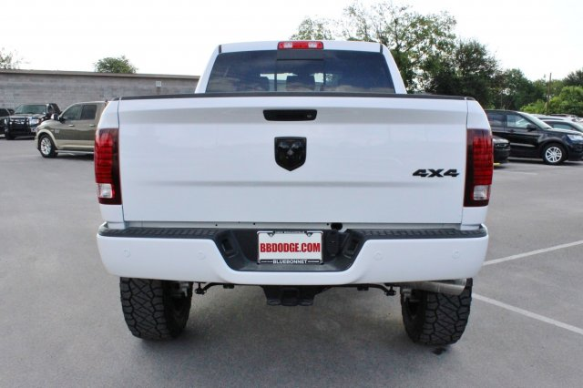 2017 Ram 2500 Mega Cab 4x4, Pickup #TG685220 - photo 13