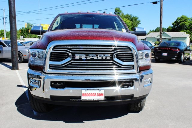 2017 Ram 2500 Crew Cab 4x4, Pickup #TG685227 - photo 13
