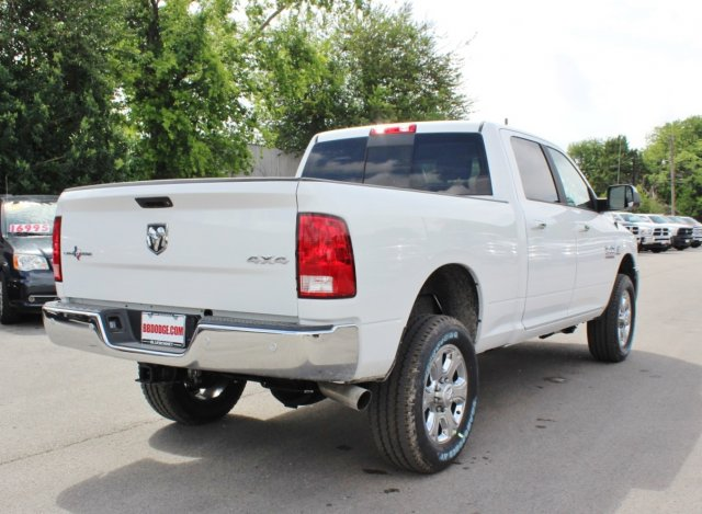2017 Ram 2500 Crew Cab 4x4, Pickup #TG693434 - photo 2