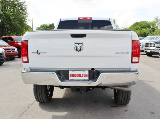 2017 Ram 2500 Crew Cab 4x4, Pickup #TG693434 - photo 4