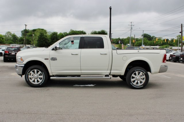 2017 Ram 2500 Crew Cab 4x4, Pickup #TG694092 - photo 3