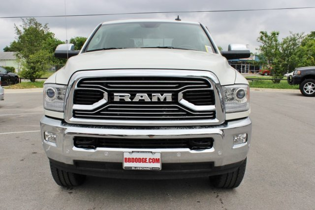2017 Ram 2500 Crew Cab 4x4, Pickup #TG694092 - photo 4