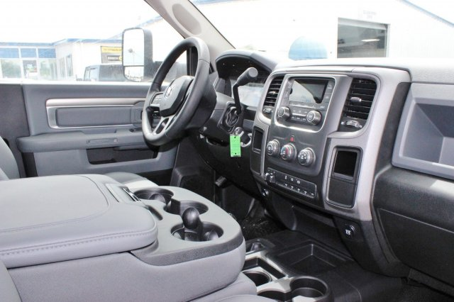 2017 Ram 5500 Regular Cab DRW 4x4, Dump Body #TG695538 - photo 6
