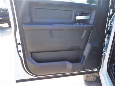 2019 Ram 5500 Crew Cab DRW 4x4, CM Truck Beds Flatbed #TG704945 - photo 12