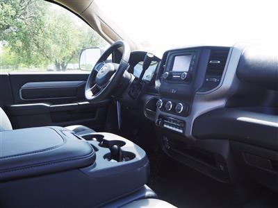 2019 Ram 5500 Regular Cab DRW 4x2, Axton Truck Equipment Flatbed #TG717489 - photo 3