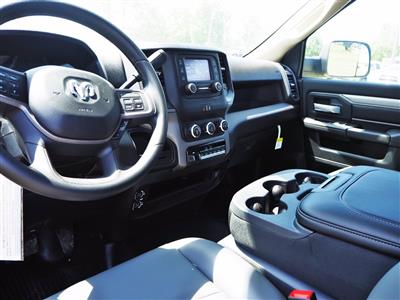 2019 Ram 5500 Regular Cab DRW 4x2, Axton Truck Equipment Flatbed #TG717489 - photo 6