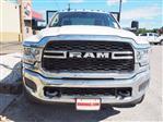 2019 Ram 5500 Regular Cab DRW 4x2, Axton Truck Equipment Flatbed #TG717489 - photo 14