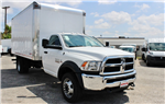 2017 Ram 5500 Regular Cab DRW Dry Freight #TG728125 - photo 1