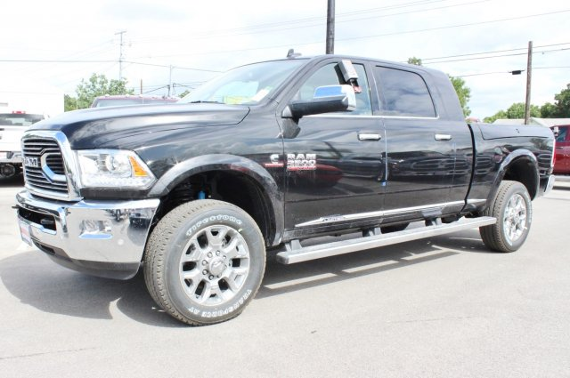 2017 Ram 2500 Mega Cab 4x4, Pickup #TG732294 - photo 3