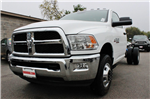 2017 Ram 3500 Regular Cab DRW 4x4 Cab Chassis #TG739877 - photo 1