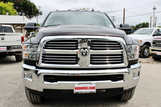 new 2017 ram 2500 crew cab pickup for sale in new braunfels tx. Cars Review. Best American Auto & Cars Review