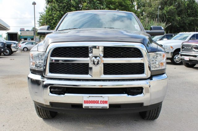 2017 Ram 2500 Mega Cab 4x4 Pickup #TG741525 - photo 5