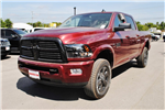 2017 Ram 2500 Crew Cab 4x4 Pickup #TG748247 - photo 1