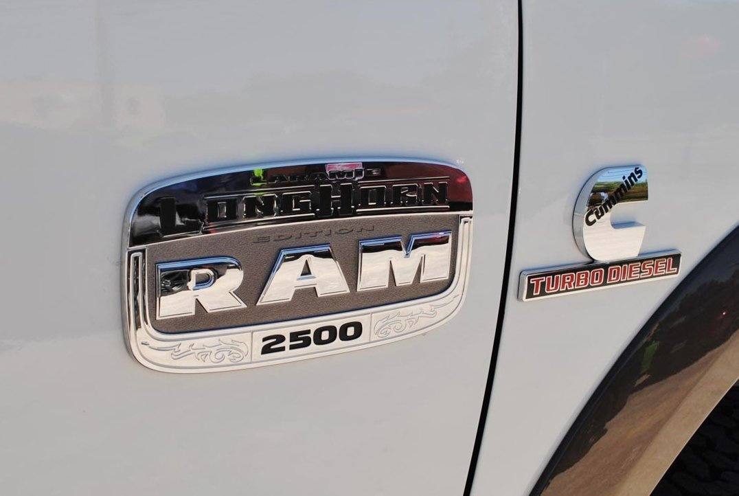 2017 Ram 2500 Mega Cab 4x4, Pickup #TG752885 - photo 13