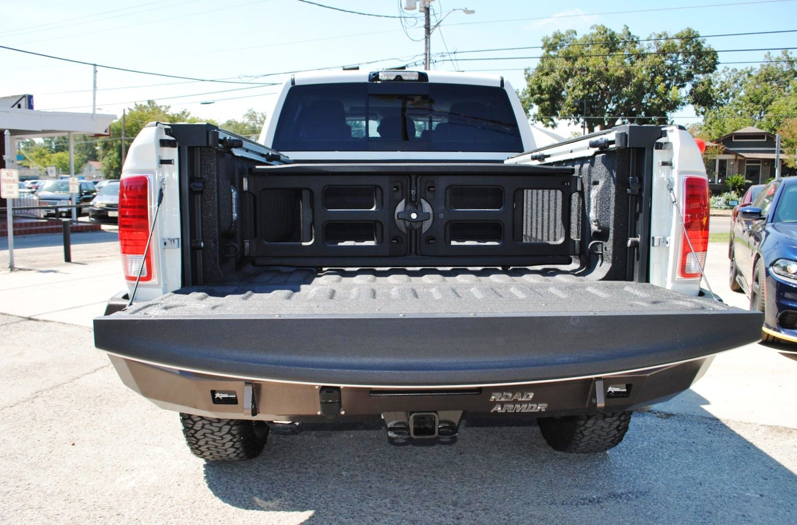 2017 Ram 2500 Mega Cab 4x4 Pickup #TG752885 - photo 15
