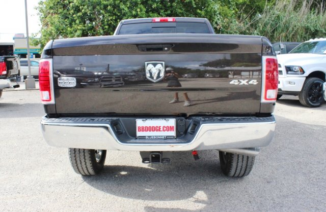 2017 Ram 2500 Crew Cab 4x4 Pickup #TG764271 - photo 13