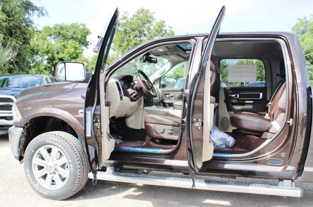 2017 Ram 2500 Crew Cab 4x4 Pickup #TG764271 - photo 16