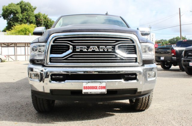 2017 Ram 2500 Crew Cab 4x4 Pickup #TG764271 - photo 5