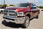 2017 Ram 2500 Mega Cab 4x4, Pickup #TG767832 - photo 1