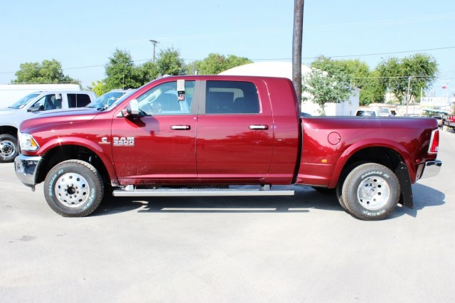 2017 Ram 3500 Mega Cab DRW 4x4, Pickup #TG775304 - photo 4