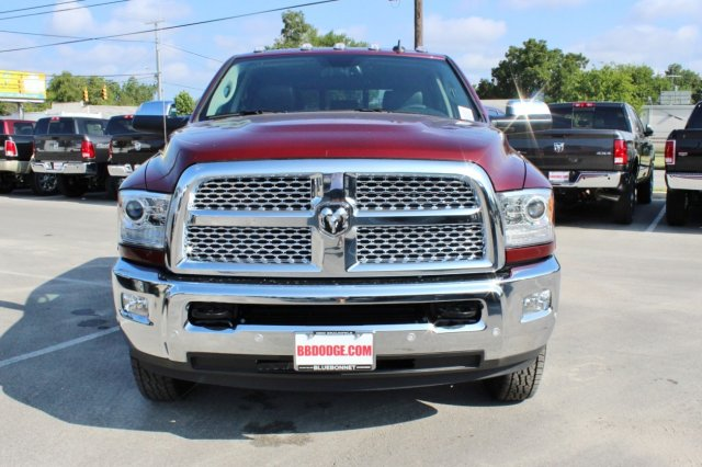 2017 Ram 3500 Mega Cab DRW 4x4, Pickup #TG775304 - photo 5