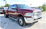 2017 Ram 3500 Mega Cab DRW 4x4, Pickup #TG775304 - photo 1