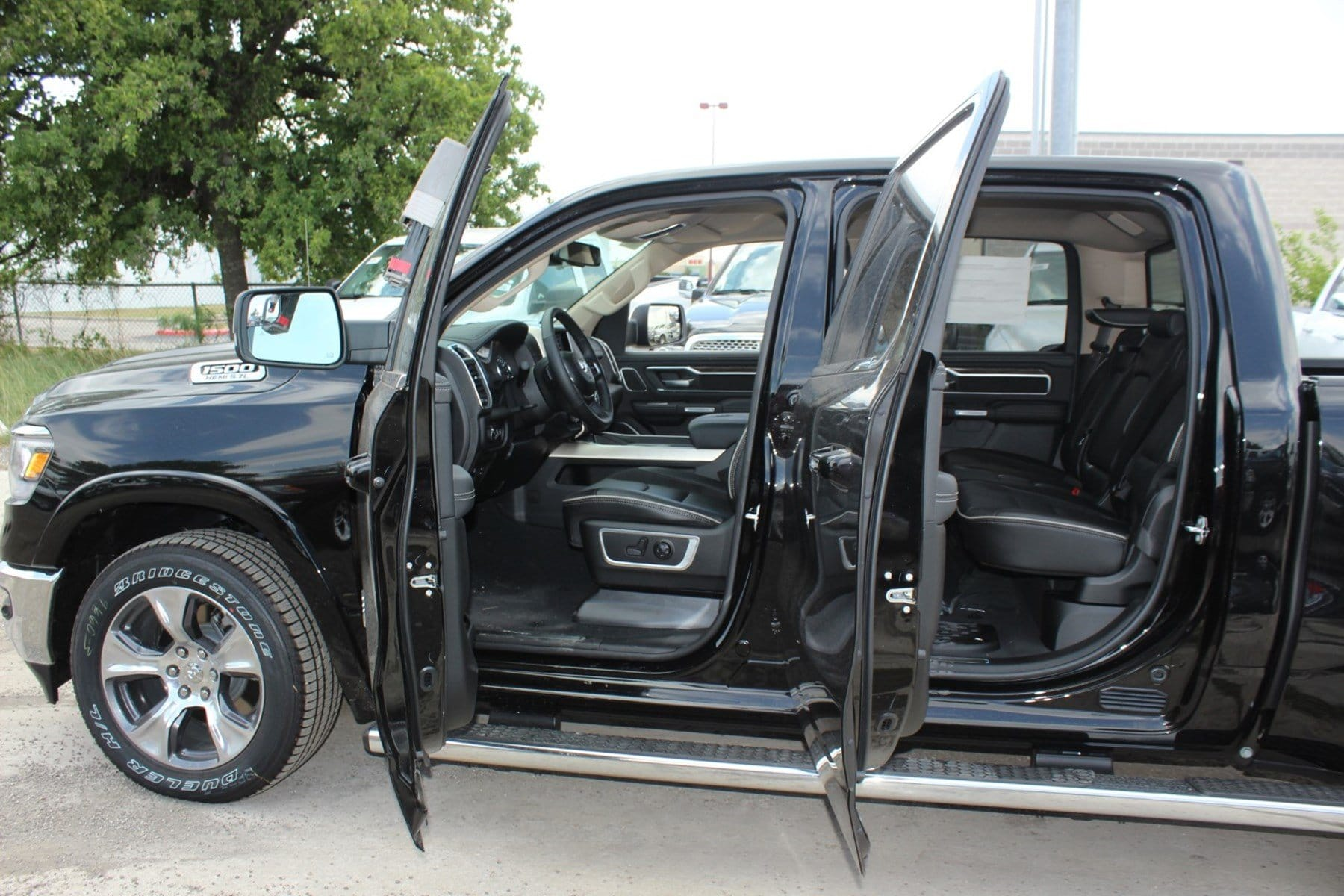 2019 Ram 1500 Crew Cab 4x2,  Pickup #TN519292 - photo 13
