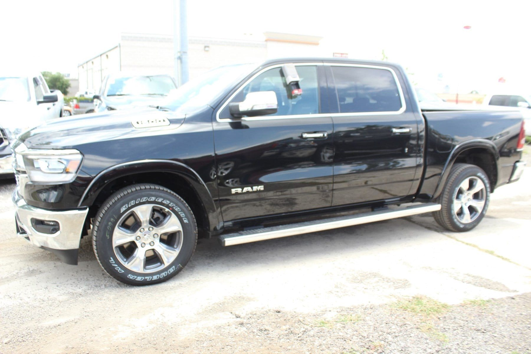 2019 Ram 1500 Crew Cab 4x2,  Pickup #TN519292 - photo 4