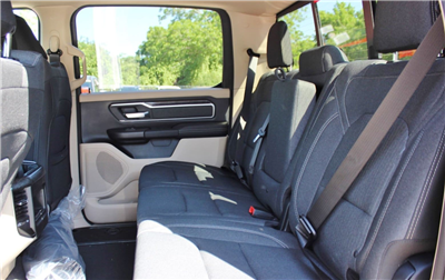 2019 Ram 1500 Crew Cab 4x2,  Pickup #TN535308 - photo 10