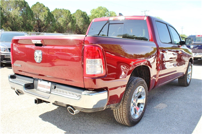 2019 Ram 1500 Crew Cab 4x2,  Pickup #TN535308 - photo 2