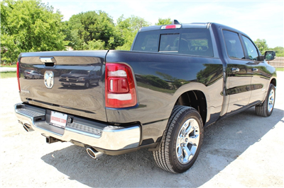 2019 Ram 1500 Crew Cab 4x2,  Pickup #TN543624 - photo 2