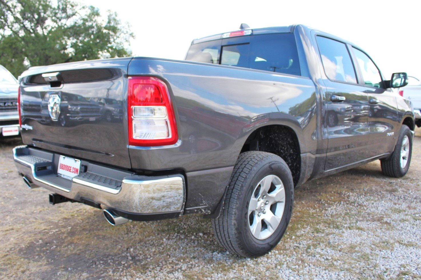 2019 Ram 1500 Crew Cab 4x2,  Pickup #TN576490 - photo 2