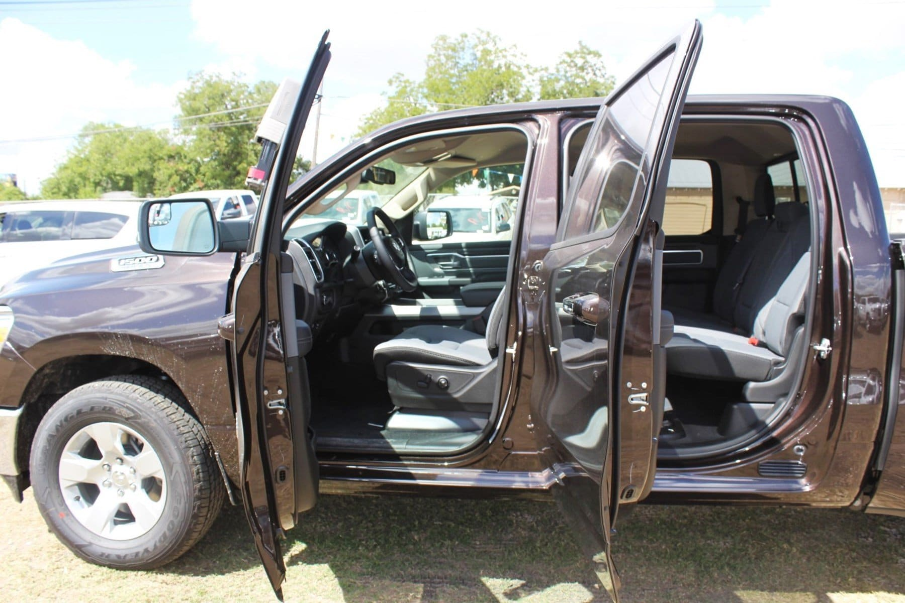 2019 Ram 1500 Crew Cab 4x2,  Pickup #TN576492 - photo 13