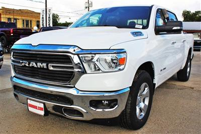 2019 Ram 1500 Crew Cab 4x2,  Pickup #TN581827 - photo 3