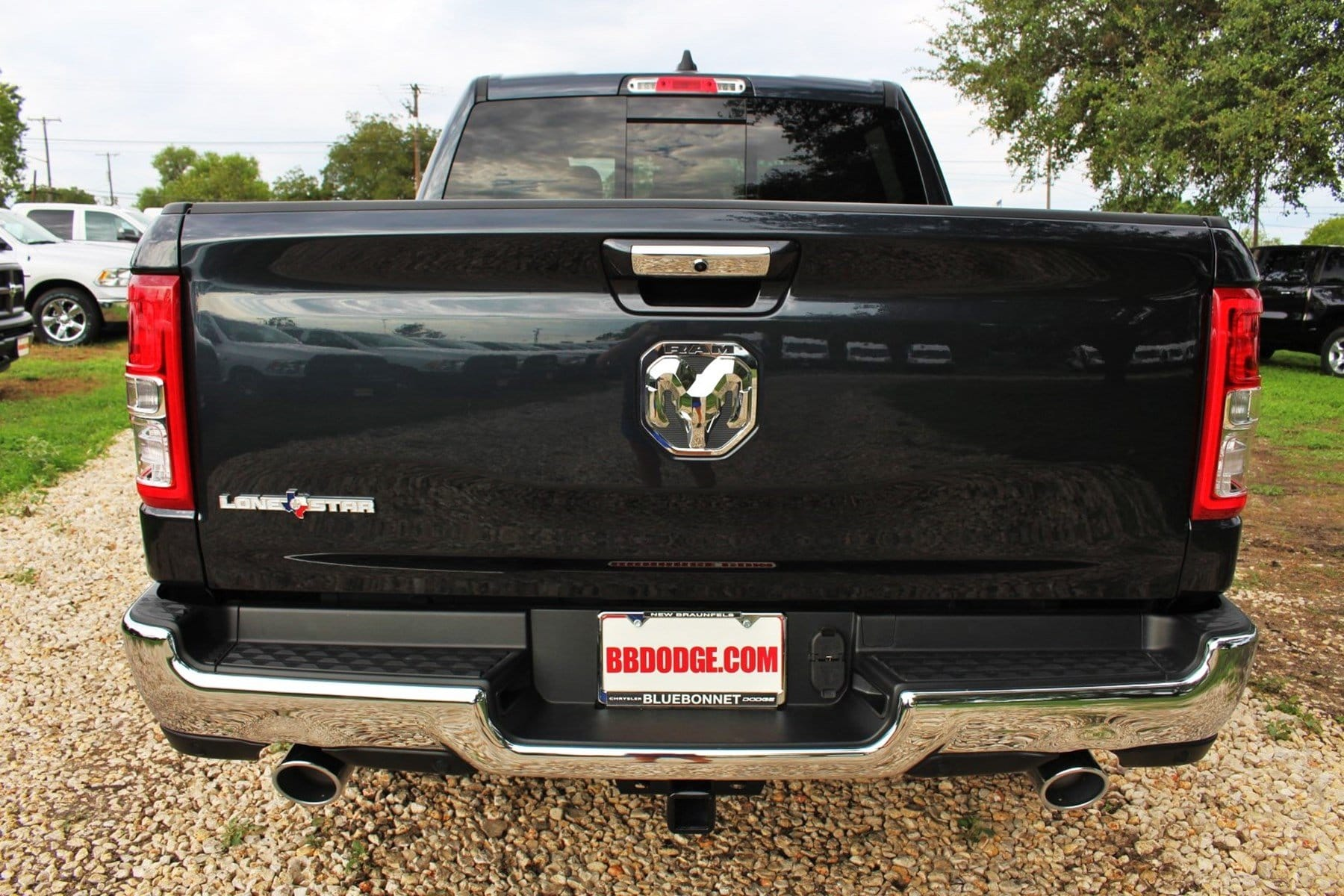 2019 Ram 1500 Crew Cab 4x2,  Pickup #TN581833 - photo 12