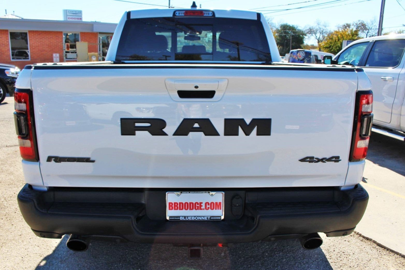 2019 Ram 1500 Crew Cab 4x4,  Pickup #TN599401 - photo 11