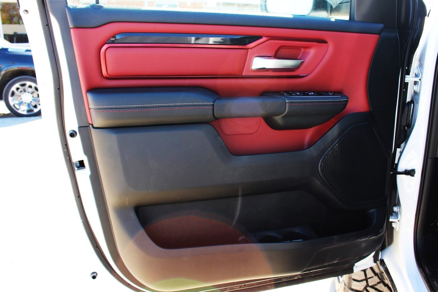 2019 Ram 1500 Crew Cab 4x4,  Pickup #TN599401 - photo 14