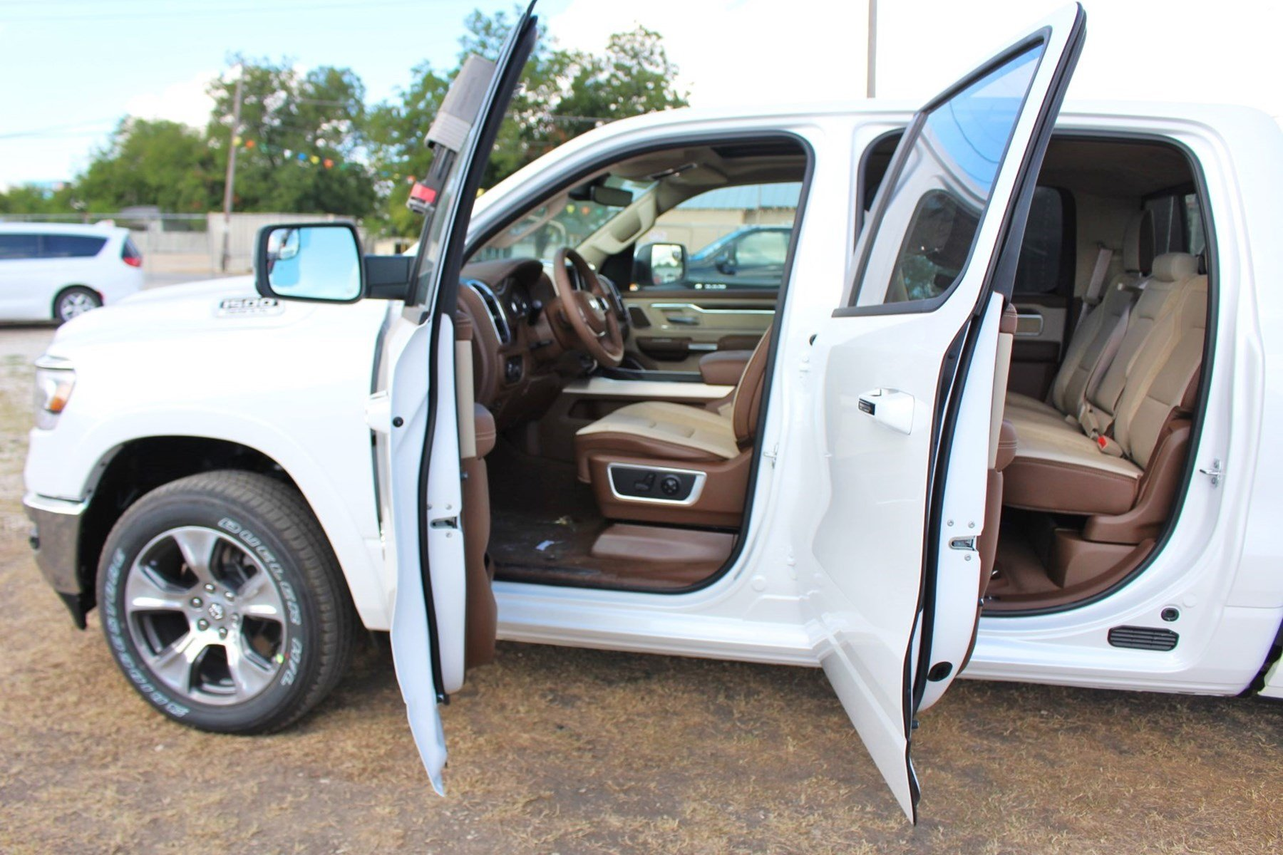 2019 Ram 1500 Crew Cab 4x4,  Pickup #TN620024 - photo 15