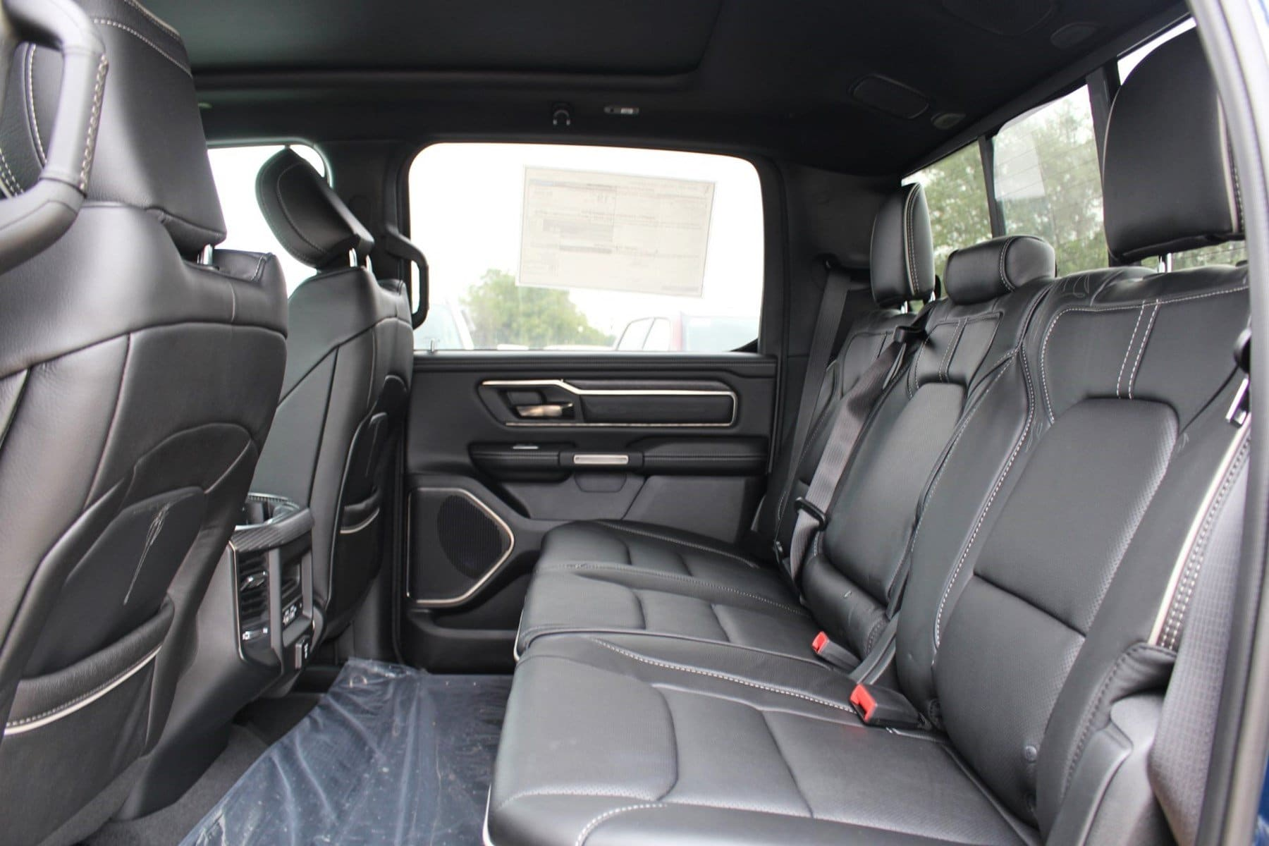 2019 Ram 1500 Crew Cab 4x4,  Pickup #TN632561 - photo 10